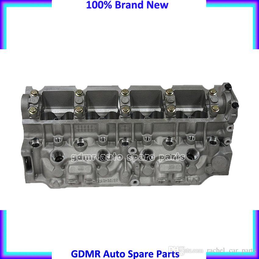 Oto motor parçaları F8Q-662 F8Q-630 F8Q silindir kapağı OEM 11111-84CTO AMC 908 098 Suzuki için Samurai 1810cc 1.9TD 1997-