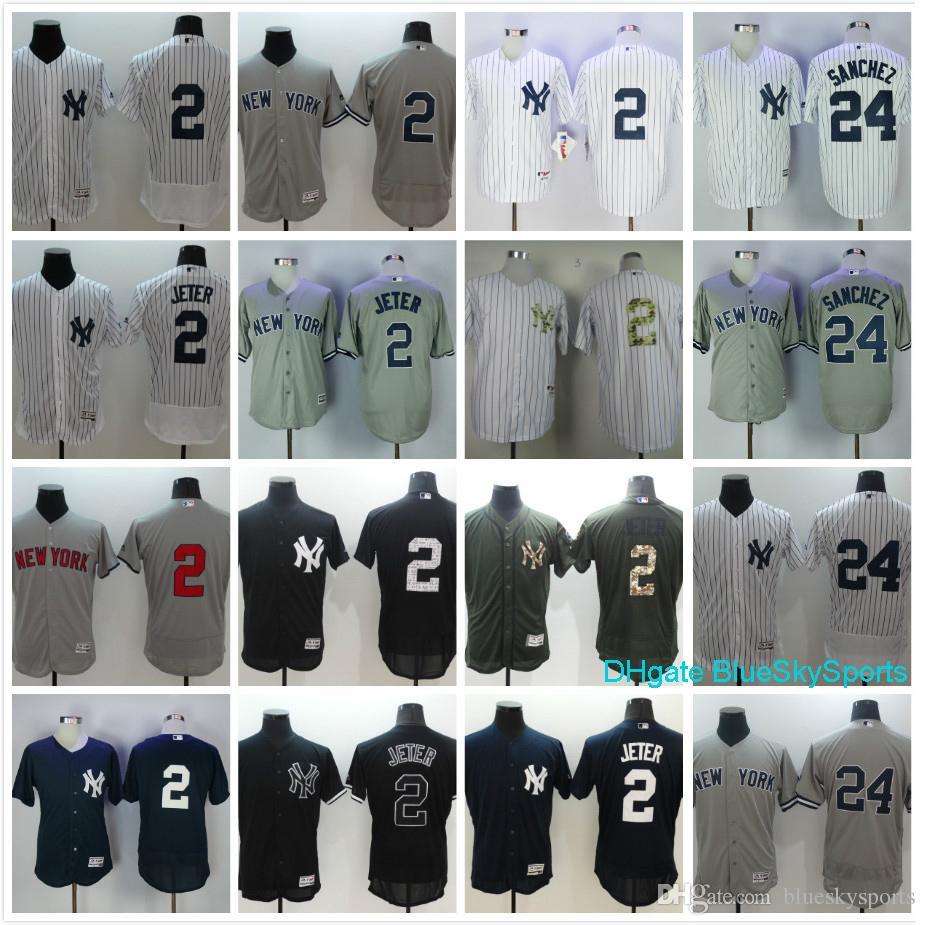 low priced c3fc7 522fe 2 derek jeter jersey online
