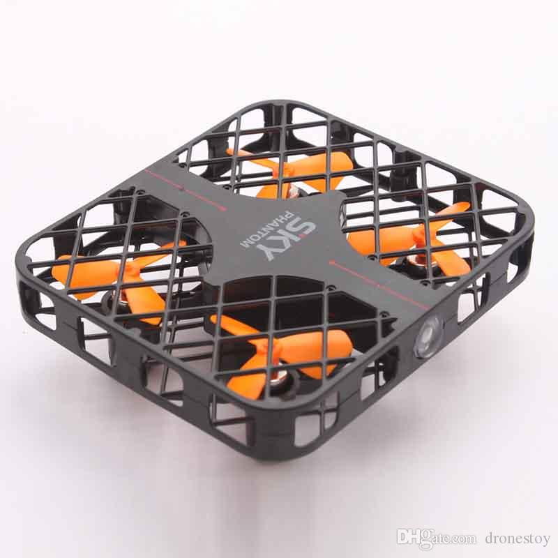 Mini Square 4CH UFO Nets Drones Remote Control RC Helicopters 777-382 Pocket Quadcopter Quad Copter Toys VS SYMA X5C X5SW X8C X8W 2017