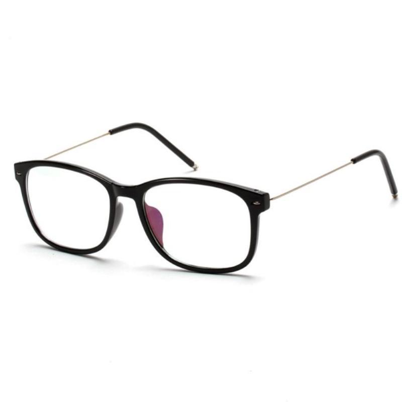 2018 Wholesale Eyeglass Frames Eyewear Optical Plain Clear Lens ...