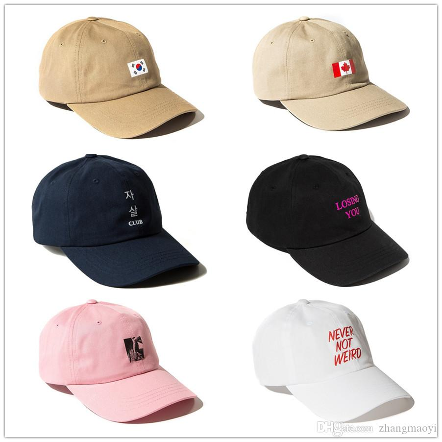 f05b5f93fe7fc Anti Social Social Club ASSC Embroidered Baseball Cap Baseball