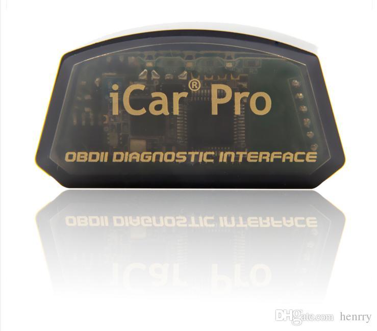Original ELM327 Version 1.5 Vgate Icar IV Pro OBDII Bluetooth V3.0 V4.0 WIFI for Android IOS Icar PRO IV