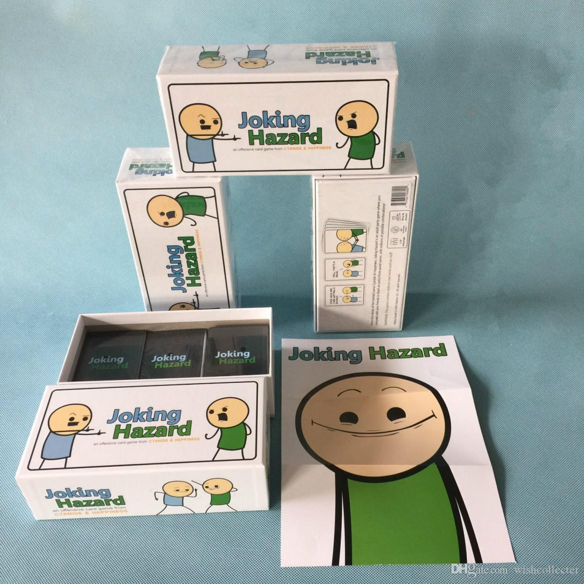 Joking Hazard Party Game Funny Games Fors An Extremely Offensive Card Game Party Game Board Games Games Online Cards Games Play Cards From