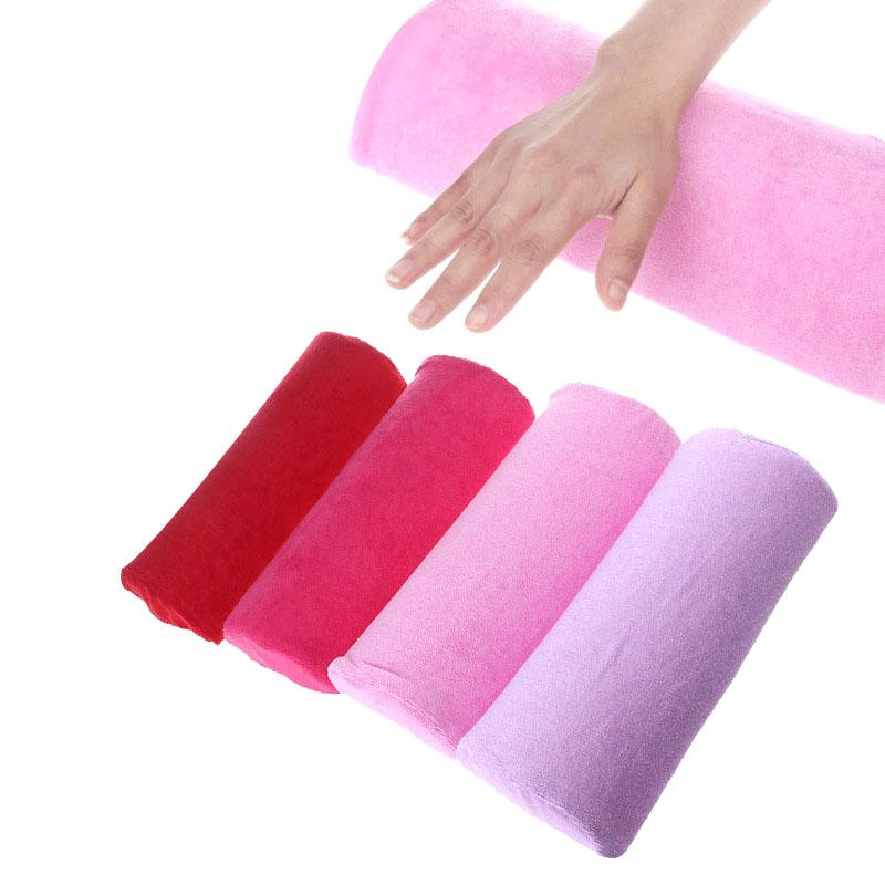 Wholesale Nail Art Accessories Tools Semicircle Pad Nail Arm Rest ...