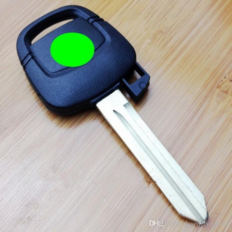 Blank Shell for Nissan A33 Transponder Key N102 With
