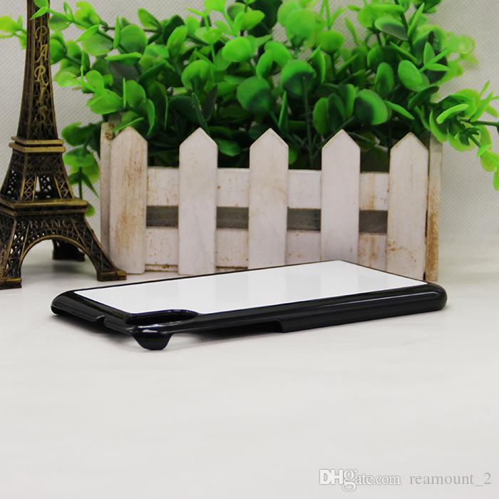 Comercio al por mayor de LOGOTIPO Personalizado Diseño de BRICOLAJE Caja de la Foto de PC Duro Cubierta de Sublimación Posterior para HTC M7 M8 M9 M10 htc 816 820 G21 xl