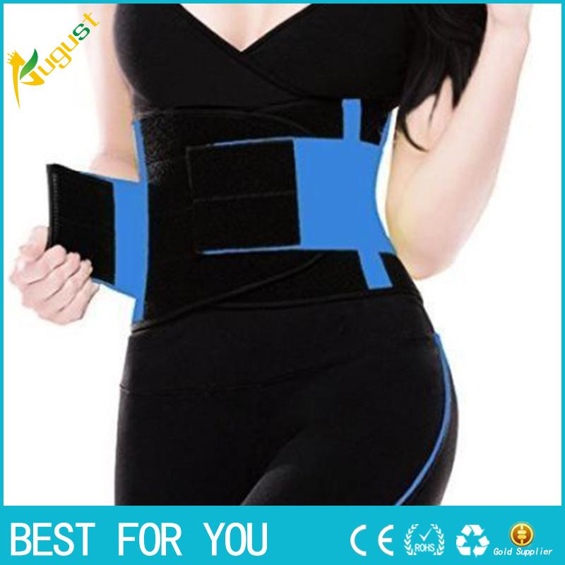 b0967dbba51 2019 Hot Sale ! New Arrival Waist Trainer Cincher Slim Waist Band  Orthopedic Back Support Belt With Best Price From Dksmoke