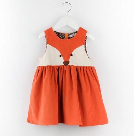2016 Spring Sweet Baby Step Fox-style Lotus Leaf Fashion Casual ...