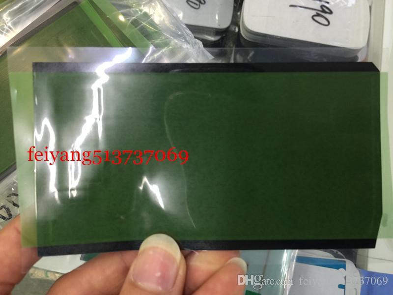Original Tela LCD Novo Voltar adesiva Cola Fita da etiqueta para a Samsung Galaxy S5 S6 S7 S6 borda borda S7 borda S6 mais