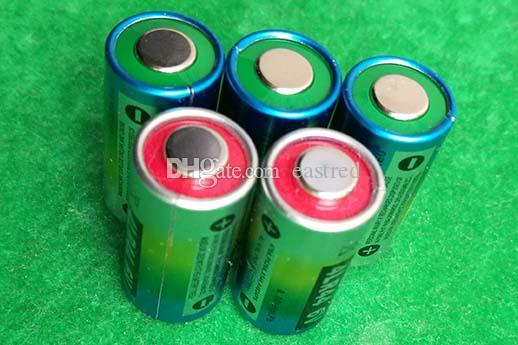 Mercury free 4LR44 476A 4AG13 L1325 A28 6V Alkaline battery for dog Bark Collar remote control camera
