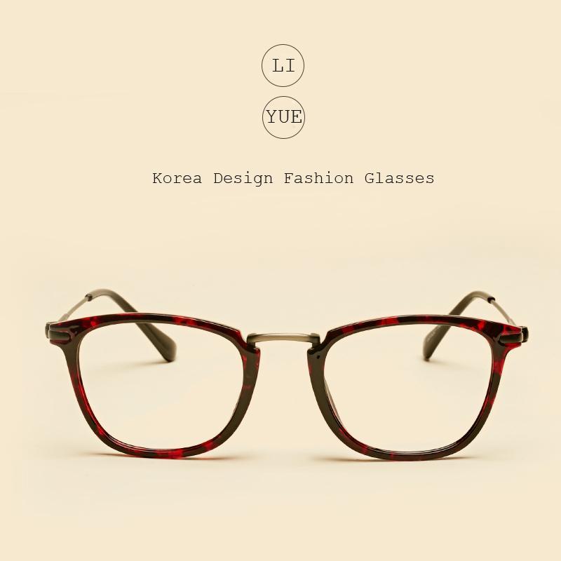 c0720eabd4 2019 Wholesale LIYUE Glasses For Computer Oculos De Grau Spectacle Frame  Men Prescription Eyewear Women S Optical Glasses Frame Brand Designer From  Huteng