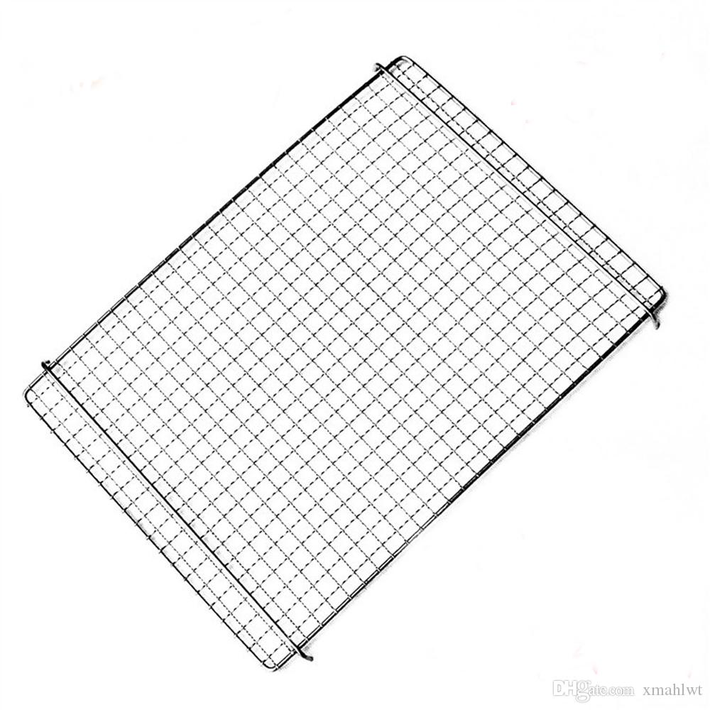 2018 Wholesale Bbq Grill Wire Mesh Roast Barbecue Mesh Bbq Grill ...