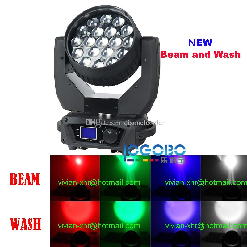 dj ball moving led lights rotating bar head rgbw item magic lighting beam light disco eyes new