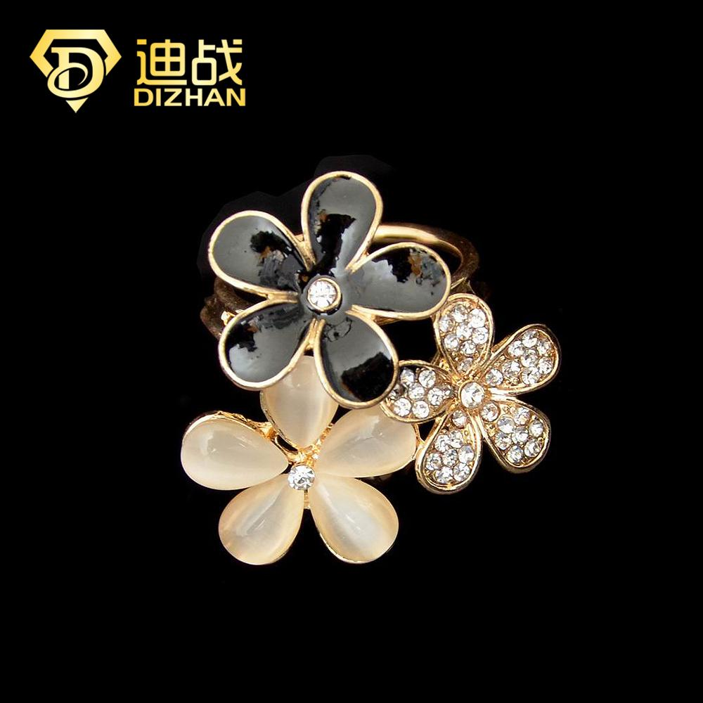 clothes coat elegant stone brooch suit decoration opal brooches item clips leaf vintage from pipitree women pins sweater jewelry antique in safety