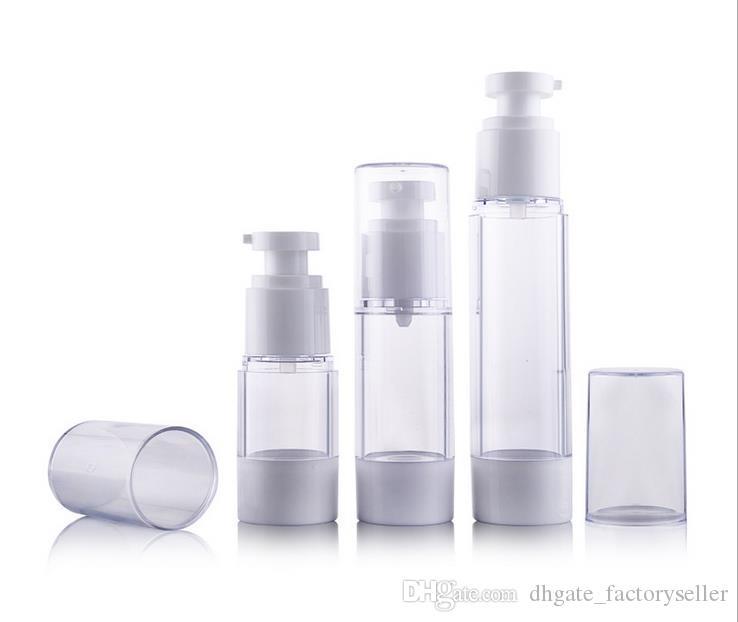 الشحن مجانا-- 30ml 50ml زجاجة الرش ، حزمة مستحضرات التجميل ، زجاجات المستحلب ، حاوية مستحضرات التجميل ، زجاجة مضخة زجاجة عطر