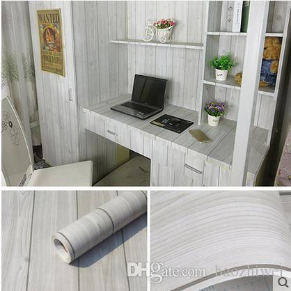 Waterproof Pvc Wall Paper Sticky Wallpaper From Sweet Bedroom Sitting Room Background Since The Sticker Renovation College Student Dorm Tree