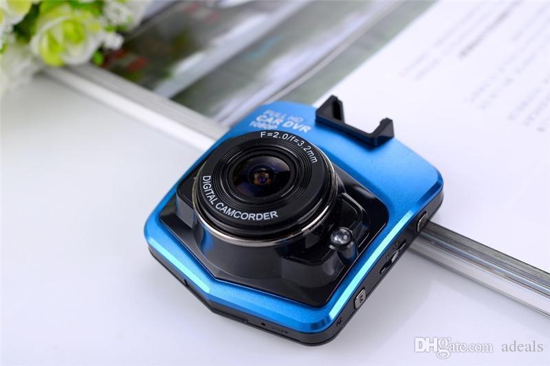 New mini auto car dvr camera dvrs full hd 1080p parking recorder video registrator camcorder night vision black box dash cam