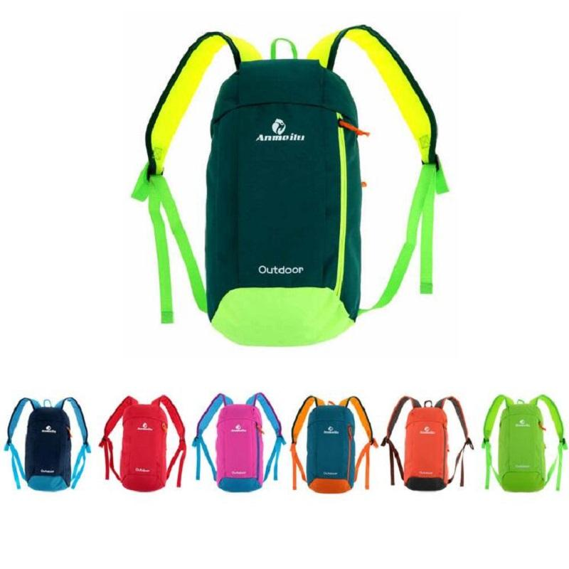 2019 Wholesale Outdoor Leisure Backpack Cycling Traveling Bag Lightweight Mountaineering  Pack Climbing Backpack Unisex Kids From Hlq1027,  9.35   DHgate.Com a17a954f8e
