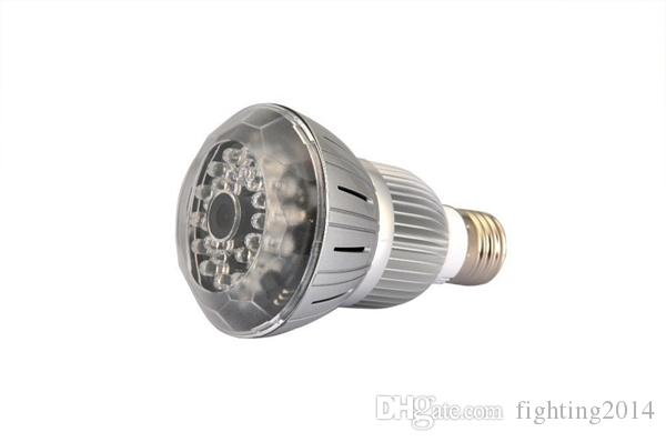 WIFI Bulb Mini IP camera P2P Led light lamp DVR E27 IR Night Vision Full HD pinhole Camera Mini DV CCTV Security Camera