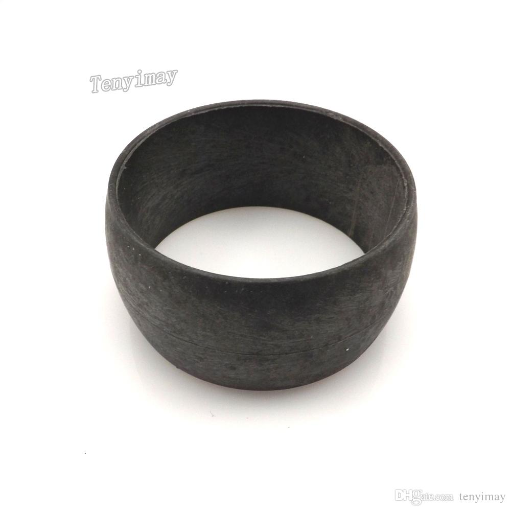 Plastic Bangle Accessory For Thread Bangle DIY, Semi-finished Products For Twisted Plastic Bangle
