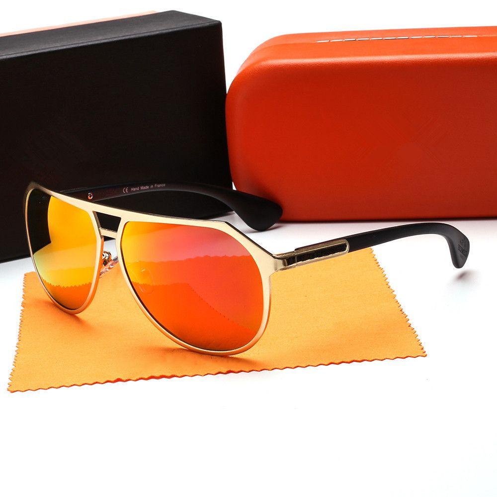 6957758cec Cheap Sunglasses Mirrored Uv Protection Polarized Best Sunglasses Vintage  Golden