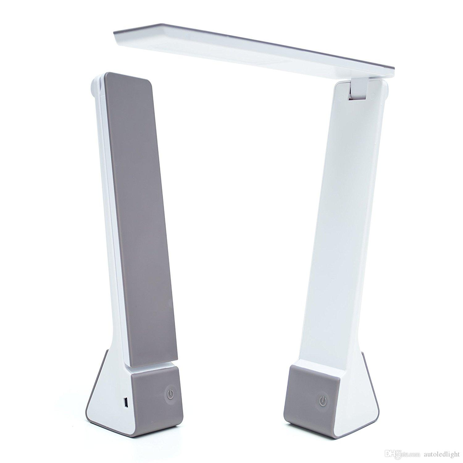 portable led desk lamp with battery travel size 3 lighting choices led table lamps from dhgate