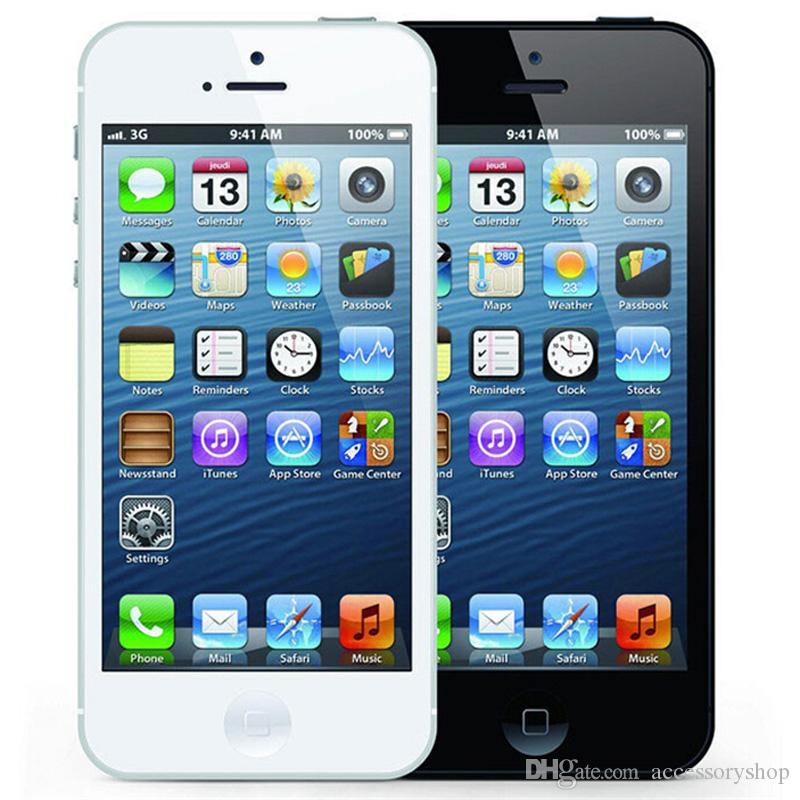 apple iphone 100. refurbished original apple iphone 5 16gb/32gb/64gb 4.0 inch dual core 1g ram iphone 100