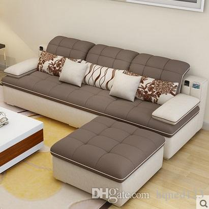 simple modern furniture. 2017 manqilanke and shipping furniture sofa combination of simple modern large sized apartment living room from hqned123 241206 dhgatecom m