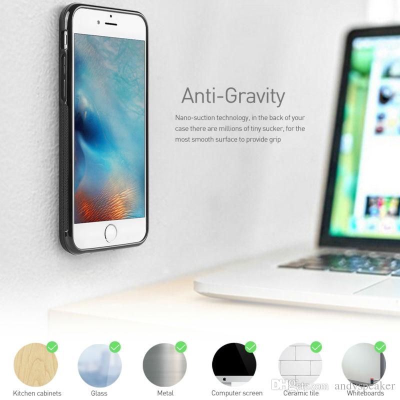 coque gravity iphone 8 plus