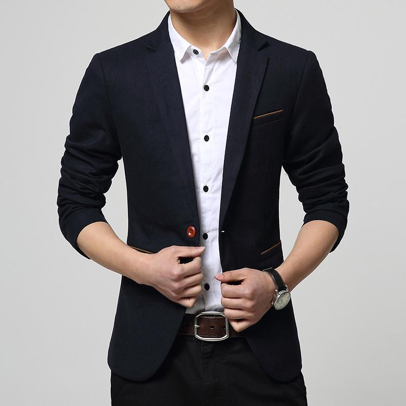 2017 Wholesale Classic Gentleman Style Men'S Top Quality Cotton ...