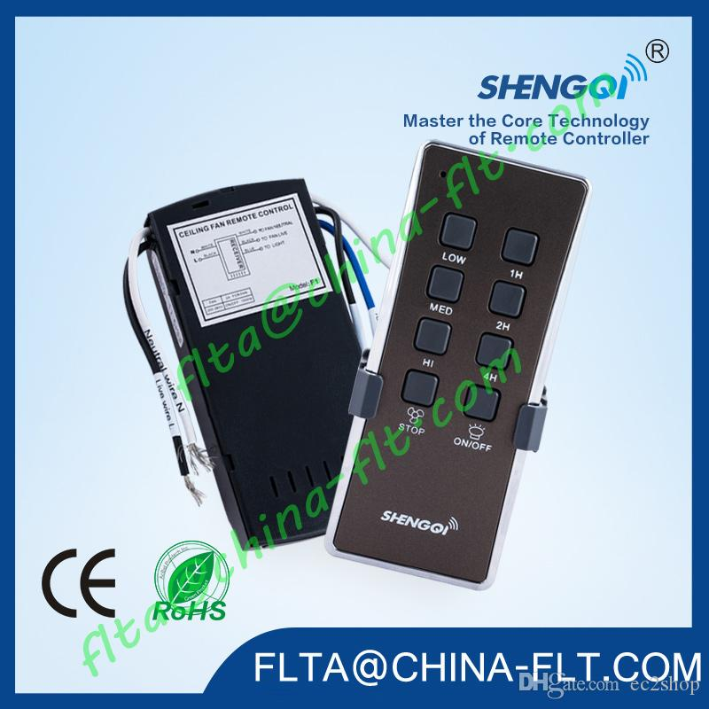 Famous Brand Ceiling Fan Light Remote Control F1 With 3 Sd Timer Learning Function Customizable Hunter