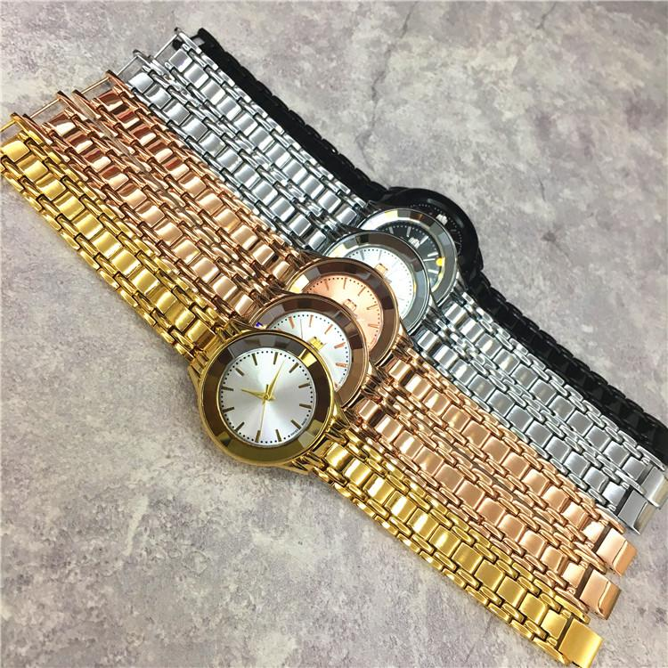 New Design Women watches luxury Bracelet Lady wristwatch Relogio Masculine Lady table clock Wholesale price Gift for girls Drop shipping