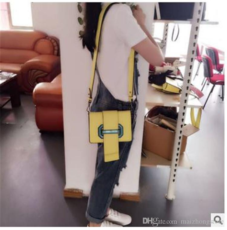 2017 Fashion European & America Style cross body bags, shoulder bags, handbags with good quality PU material ECO-Friendly