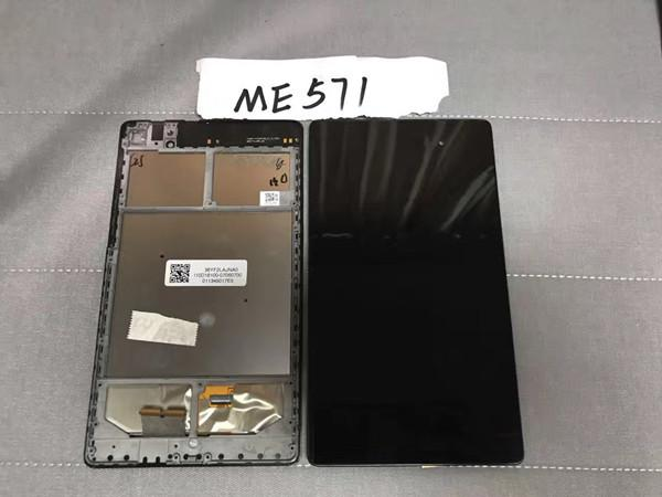 For ASUS ME571 Touch +LCD Assembly Complete
