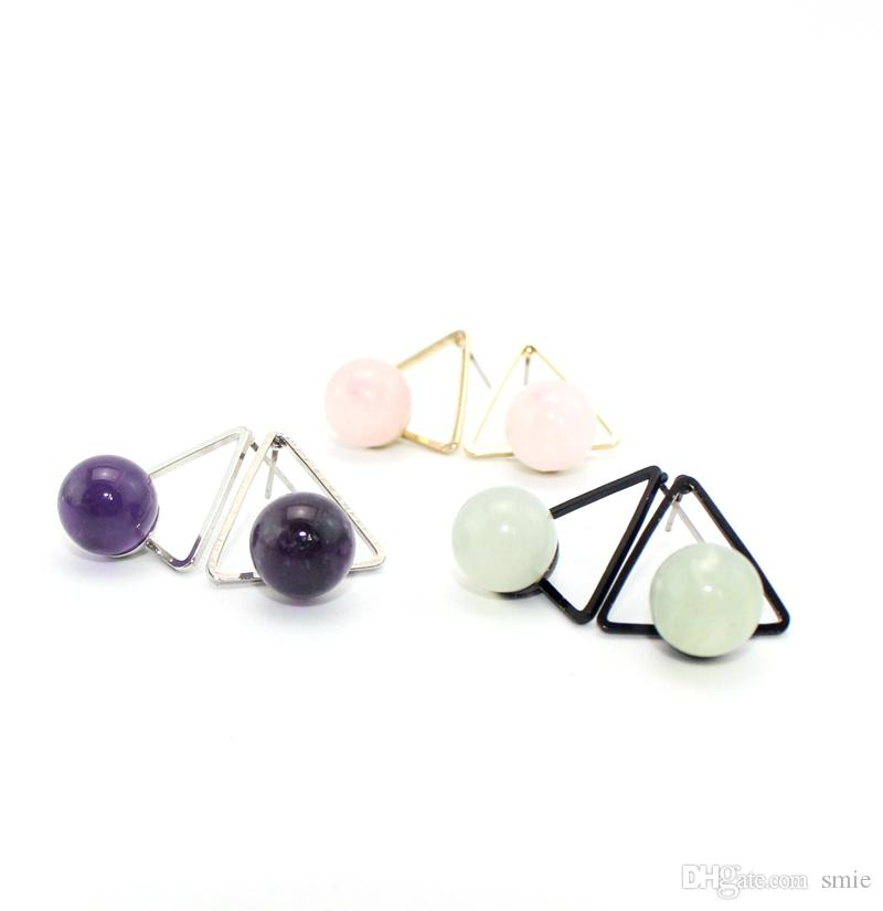 aretes onyx for item black rose earrings stud gift earring earings jewelry fashion opal natural from stone quartz gold charms women lol amethyst in plated purple