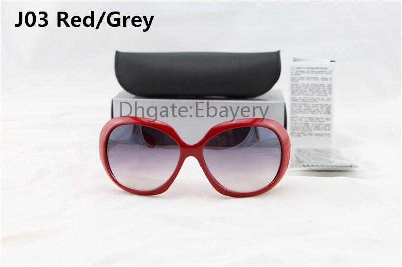 High Quality Women's Ladies Sunglasses Tortoise Big Frame UV400 Sun Glasses With Box Case Select
