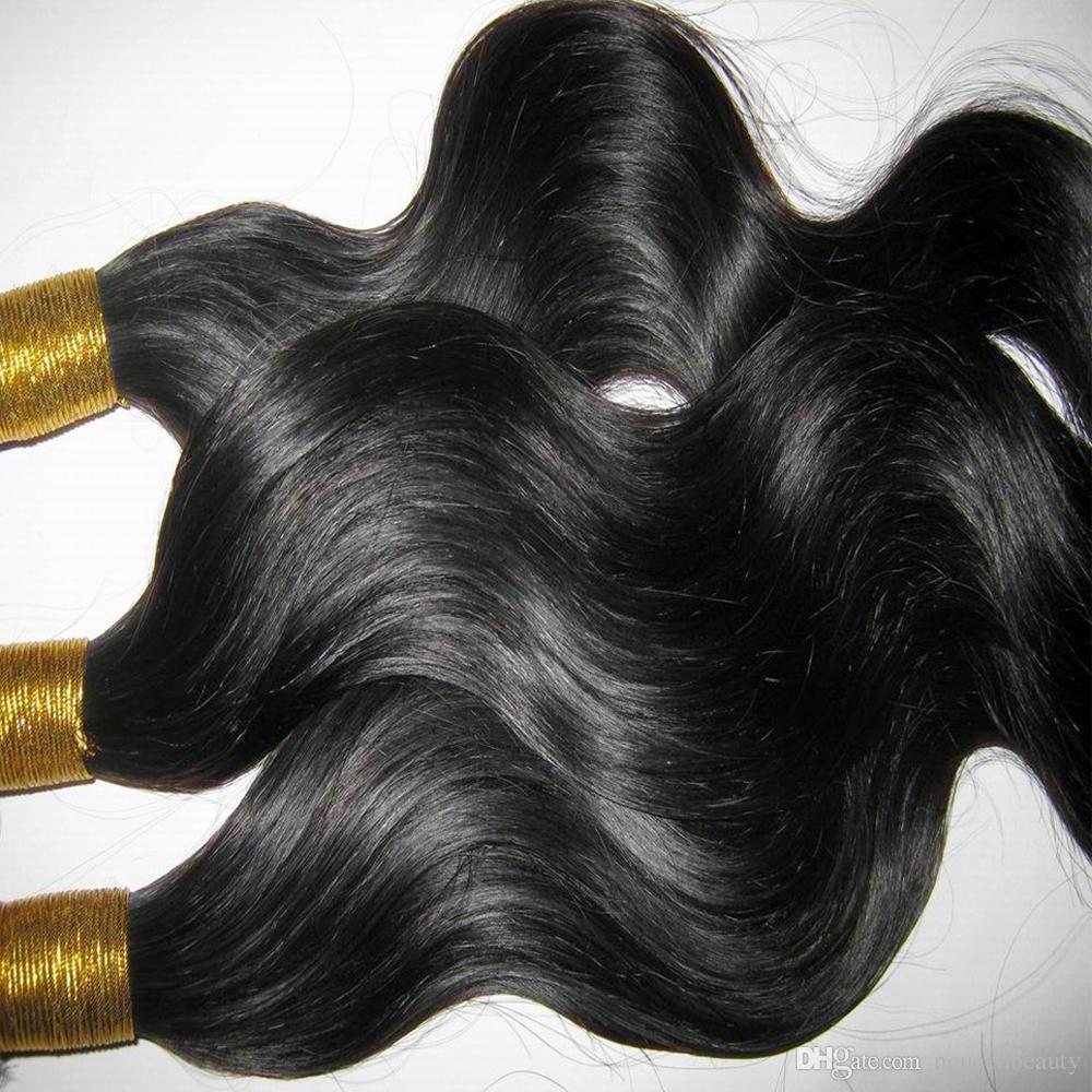 خدمة فيديكس الأعلى ذات الصلة غير المجهزة الماليزية نسج الشعر 4 حزم صفقة 400 غرام حزم سميكة للبيع