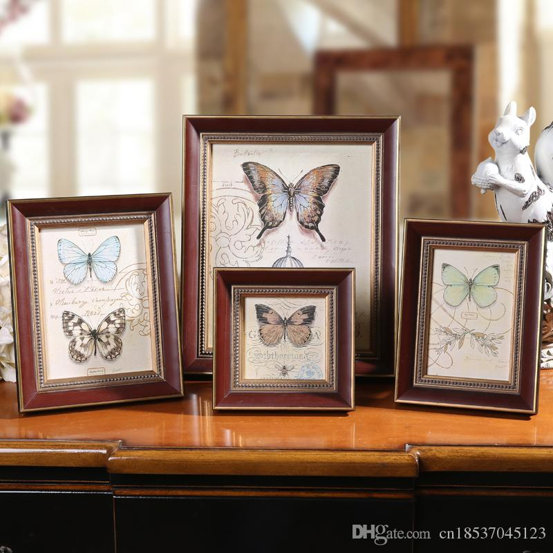 2019 Wall Hanging Photo Frame Fotoframe Photo Frames Photos For
