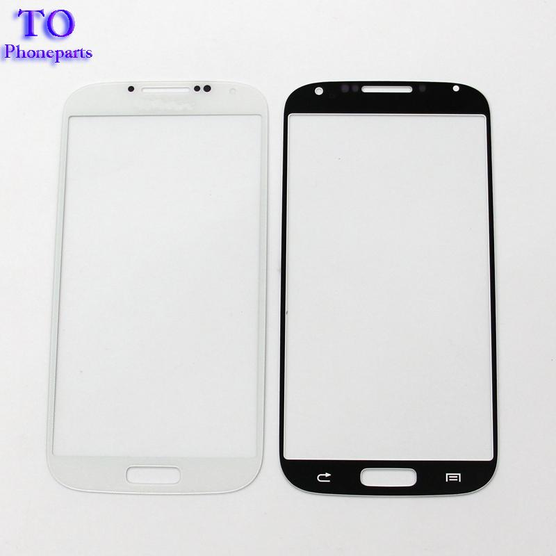 Front Outer Touch Screen Glass Lens Replacement for Samsung Galaxy s3 s4 s5 s6 s7 free DHL