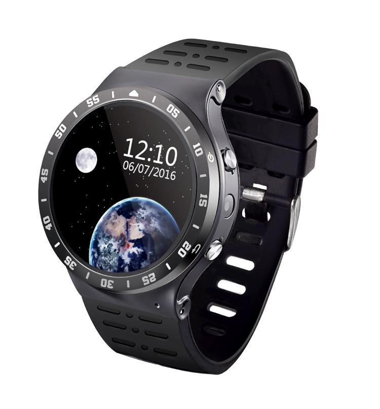 2017 Best Watch S99a Android 5.1 Os Smart Watch With 512mb ...