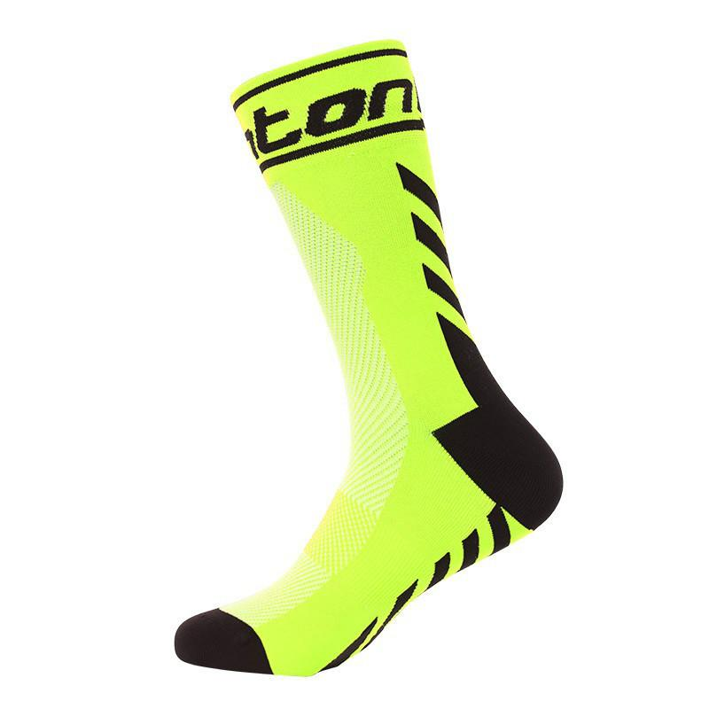 New Sport Running socks Breathable Road Bikes Outdoor Sports Racing Cycling Socks