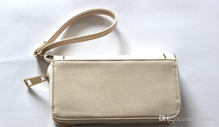 Brand design 2017 Kim Kardashian Kollection long wallet kk women's wallets fashion purse carteira feminina
