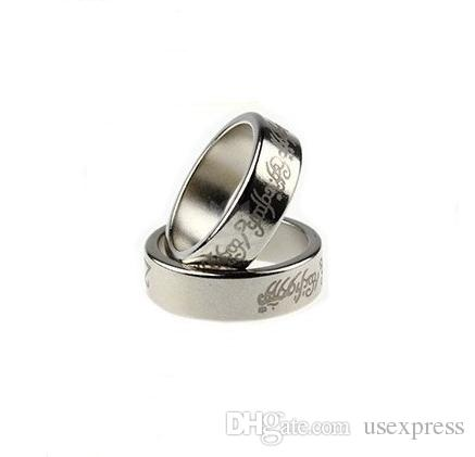 Silver Strong Magnetic Magic Ring 18/19/20MM Dia Coin Finger Magician Trick Props Show Tool Magic Pring Ring trick Toys WIth Box