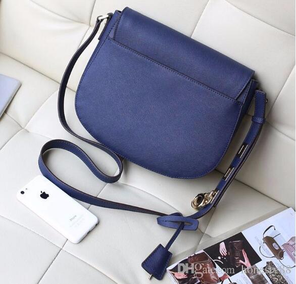 borse di qualità perfetta di consegna di alta qualità le donne Europa borsa a tracolla retrò borsa a tracolla