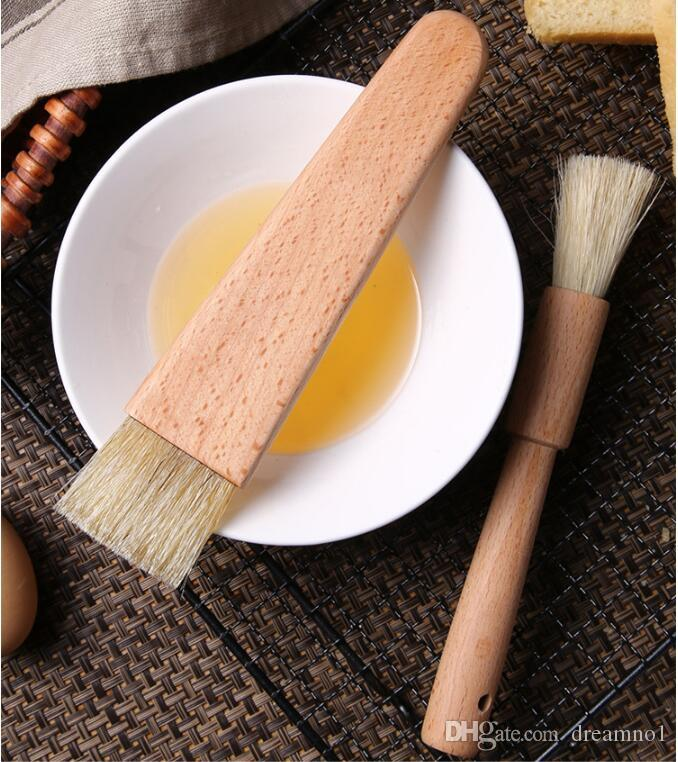 Pastry Bread Oil Cream Cooking Basting Tools Kitchen Accessories Gadgets Gifts In India From Dreamno1 3 52 Dhgate Com