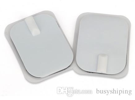 6*4cm Tens Electrode Pads Massager Patches Pin Type Physical for Slimming Massage Digital Therapy Machine