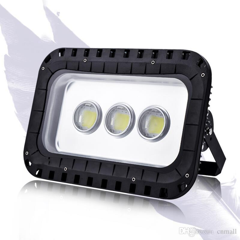 150w Tunnel Projecteur 400w Imperméables Plein Projecteurs Air En Murale Led 100w Project 200w Lampes 300w qGLMSVUpz