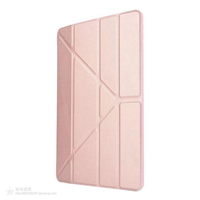 Fold Magnétique Ultral Slim Etui En Cuir Poche Pour Ipad Pro 10.5