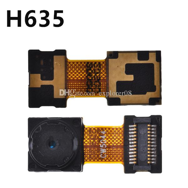 OEM Small Camera Front Facing Camera Flex Cable For LG G4 G5 V20 V10 H635 Front Facing Camera Flex Cable Module Replacement Parts