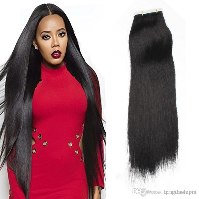 Best quality human hair extensions 100 remy human hair available best quality human hair extensions 100 remy human hair available 22 inch pu tape in hair color extensions chocolate brown hair extensions from pmusecretfo Choice Image
